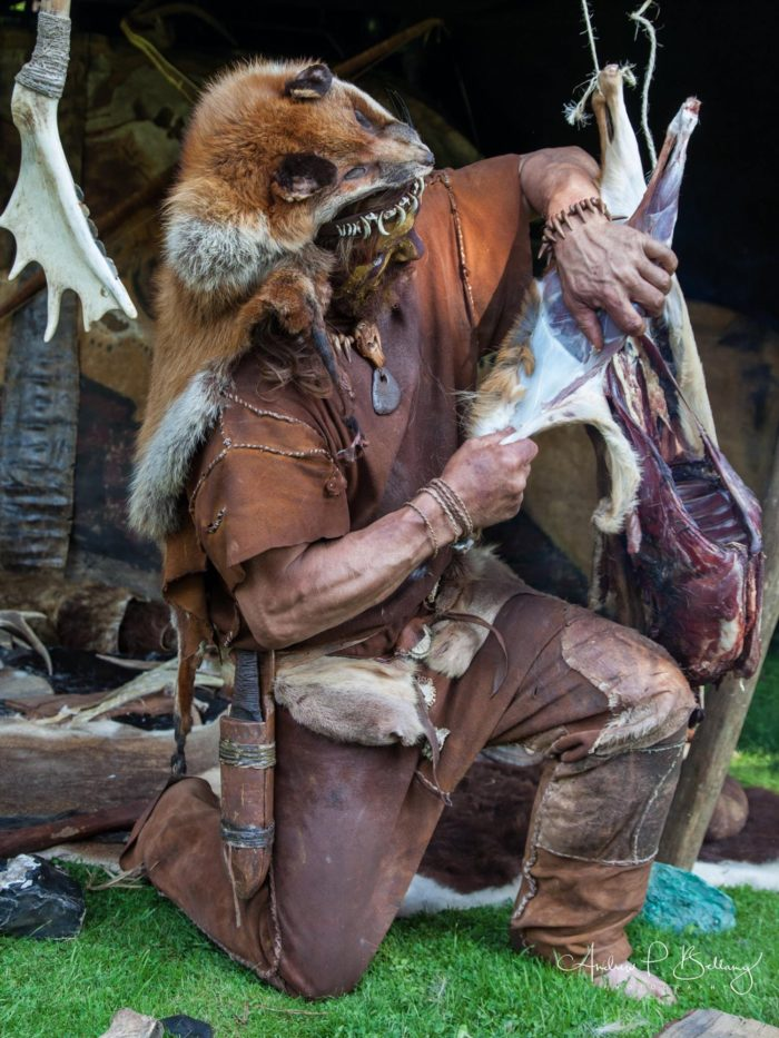 Ticket: Foraging from the Carcass – Wednesday 25th September 2019